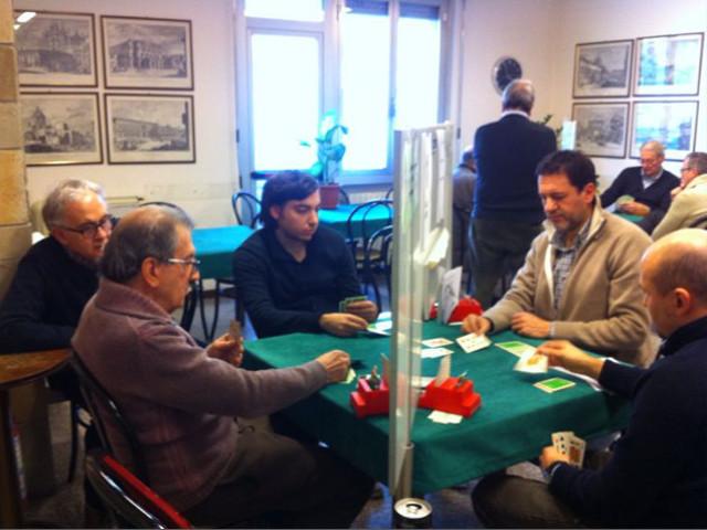 Scatti dalla seconda giornata di Campionato Societario a Squadre a Lecco