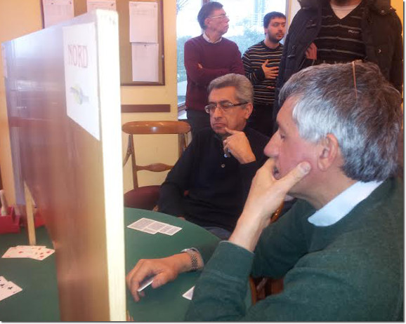 Campionato Societario a Pescara