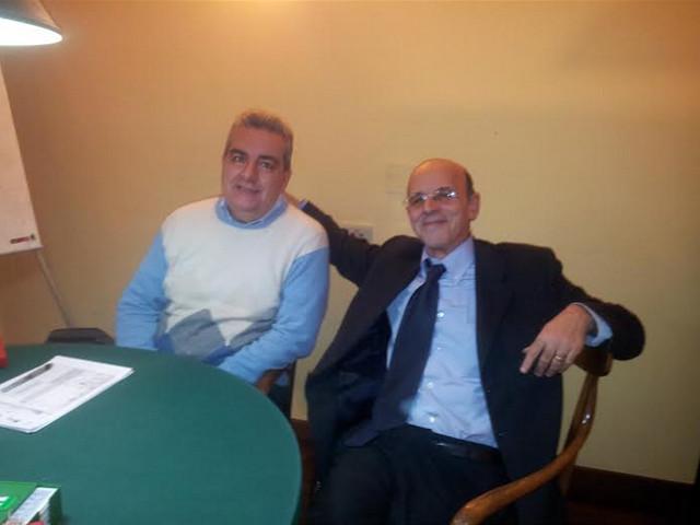 Scatti dalla seconda giornata di Campionato Societario a Squadre a Pescara