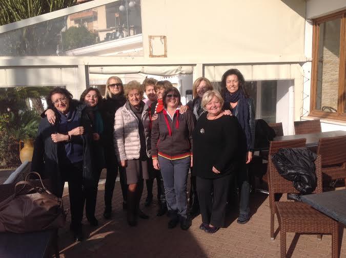 Societario 2014 a Sanremo