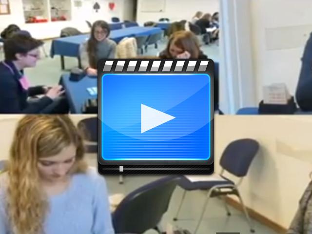 Video dal raduno della Nazionale Femminile Under 26