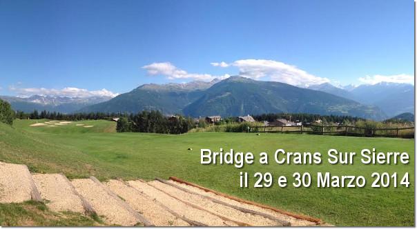 Bridge Crans Sur Sierre