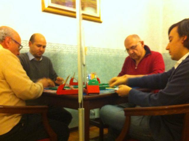 Scatti dalla terza giornata di Campionato Societario a Squadre a Padova