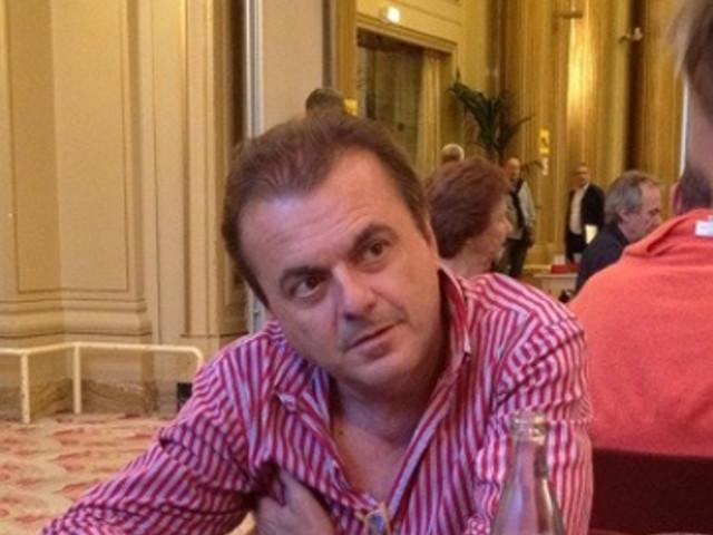 Cinzia Ferraro ringrazia gli amici di Guido