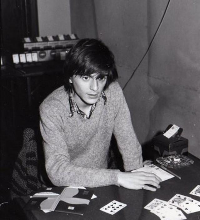 Biografia di Guido Ferraro