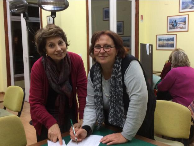 Scatti dalla terza giornata di Campionato Societario a Squadre a Reggio Calabria