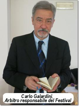 Carlo Galardini