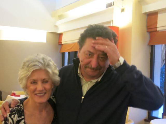 Festival di Montegrotto, Coppie miste: i vincitori