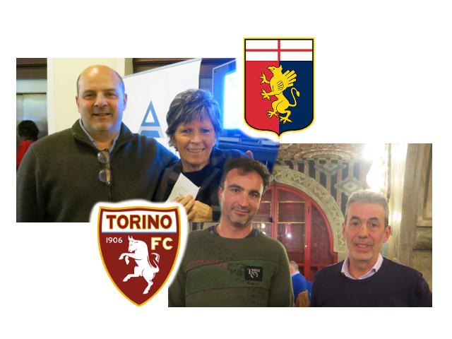 Genoa – Torino