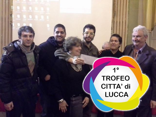 Vi racconto una mano dal Trofeo di Lucca