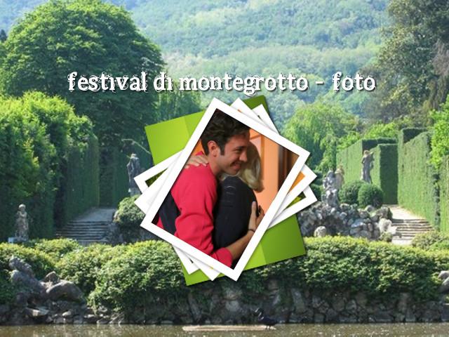 Galleria fotografica del Festival di Montegrotto 2014