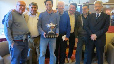 Festival di Montegrotto 2014, vincitori, squadra Breno