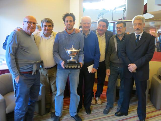 Festival di Montegrotto, i vincitori del Torneo a Squadre