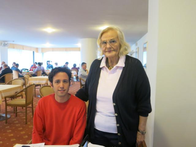 Festival di Montegrotto, Cento in due: i vincitori