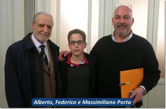 Federico Porta