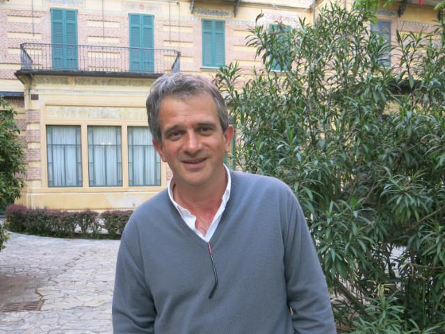 Francesco Saverio Vinci, il manager che scala le classifiche
