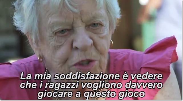 Betty Mill