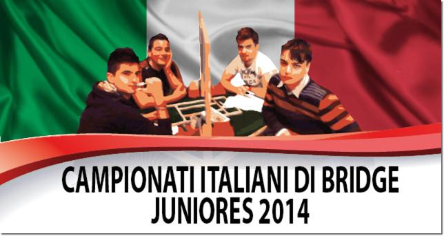 Campionato Juniores 2014