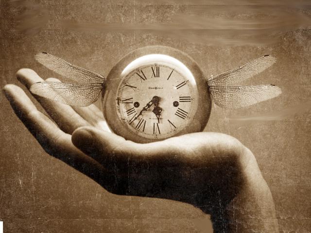 Il tempo di agire