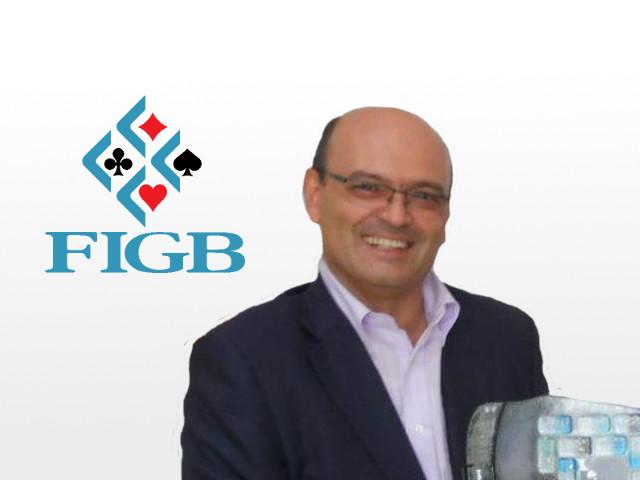 Andrea Dalpozzo Consigliere FIGB