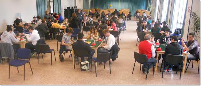 Campionati Italiani di Bridge Juniores