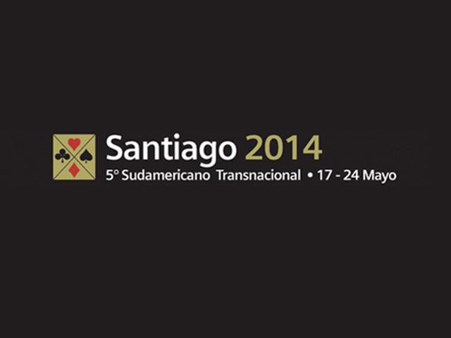 5° Festival Transnazionale del Bridge Sudamericano: una vittoria per due