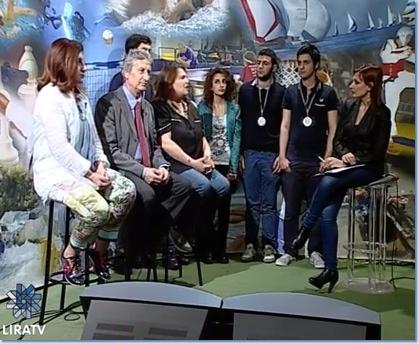 gruppo bridge lira tv