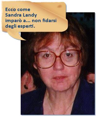 Sandra Landy