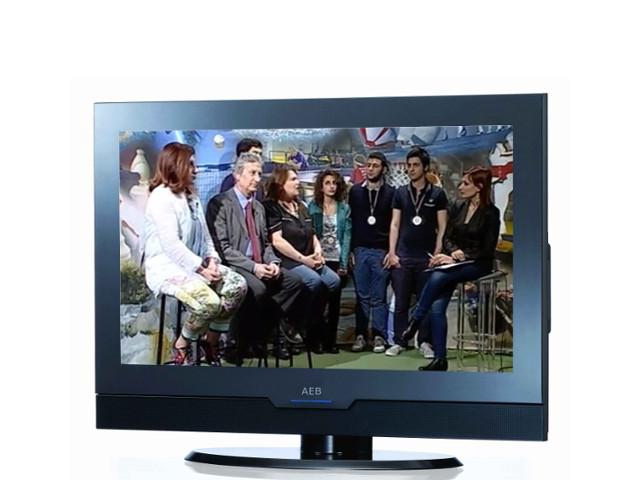 Il Bridge su Lira TV