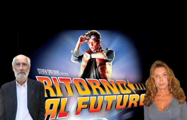 Ritorno al futuro con Enza Rossano e Antonio Vivaldi