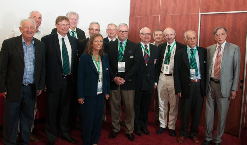 EBL Executive Board