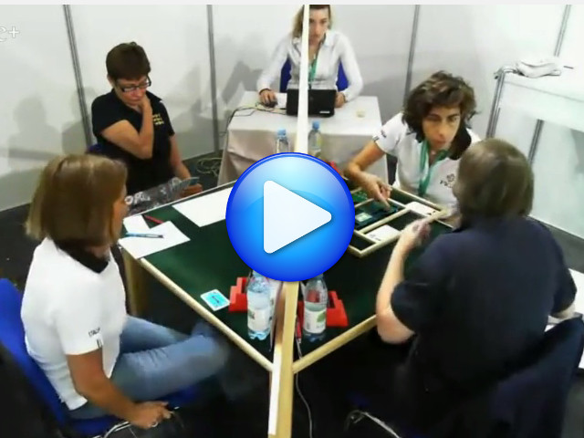 European Championships 2014: Live video