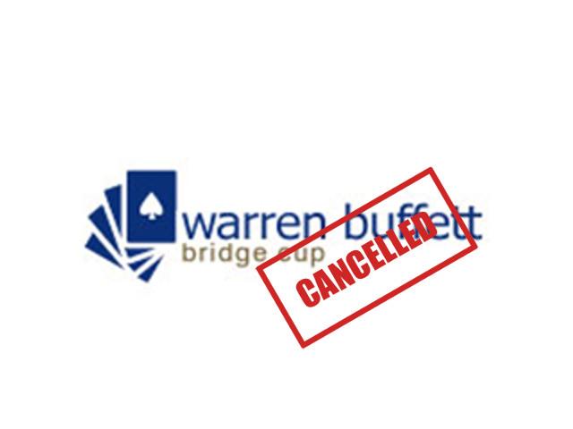 L'annullamento della Buffett Cup: la replica della Federazione Americana