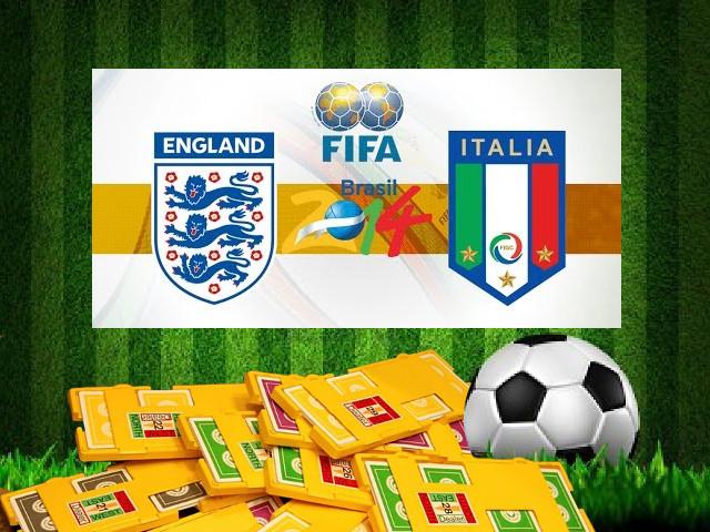 Italia – Inghilterra (4): Sturridge non cade a pancia all'aria