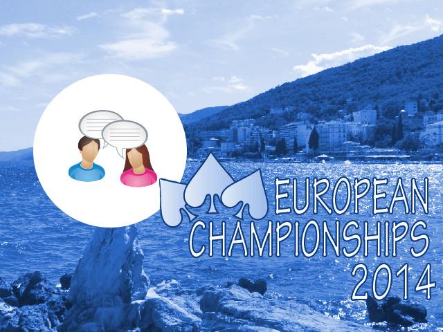 Verso i Campionati Europei (Senior): il commento di Andrea Buratti