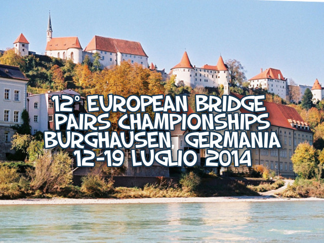 European Youth Pairs Championships 2014 (2)
