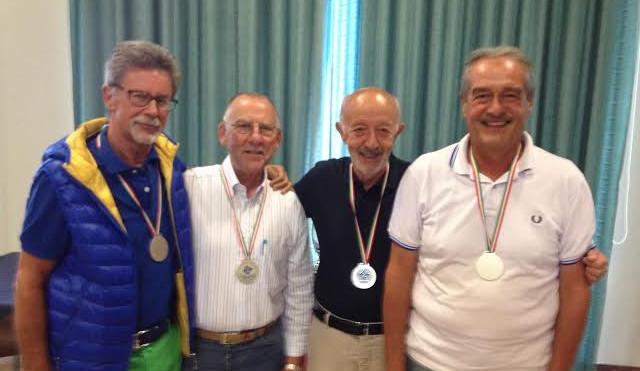 Festival Over 60 2014 - Squadre Libere