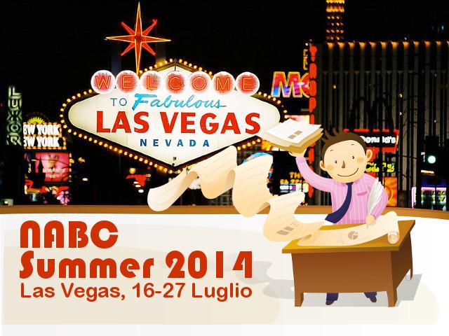 Las Vegas - NABC 2014 - News