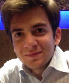 Alessandro Calmanovici