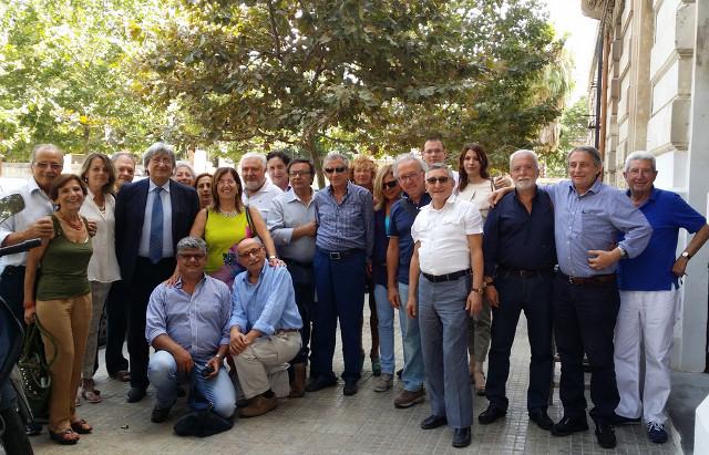 Eletti Presidente e Consiglieri del Comitato Regionale Bridge Sicilia