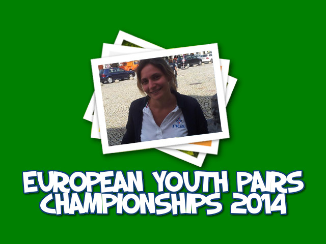European Youth Pairs Championships 2014 – Galleria fotografica