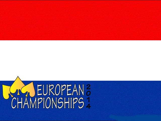 Campionati Europei 2014 (14): VINCITORI SERIE WOMEN
