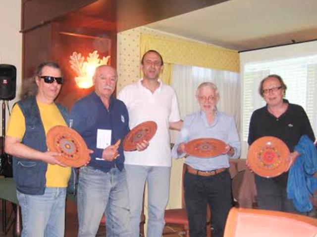 Torneo di Gambarie d'Aspromonte 2014