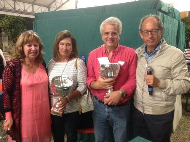 Trofeo Città di Chiavari 2014