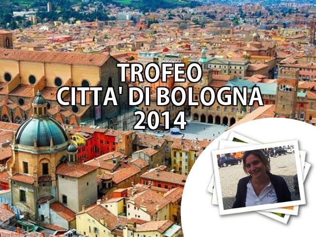 Scatti dal Trofeo Città di Bologna 2014