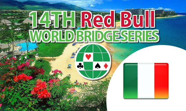 World Bridge Series Italiani