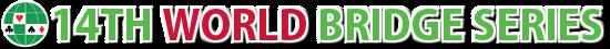 World Bridge Series 2014