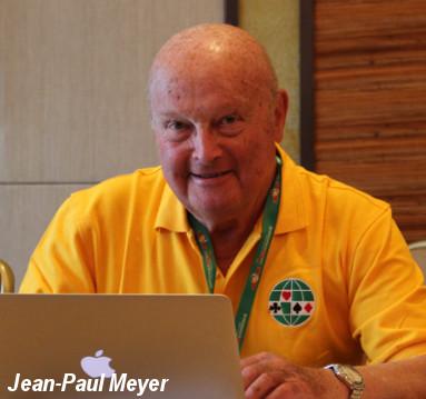 Jean-Paul Meyer