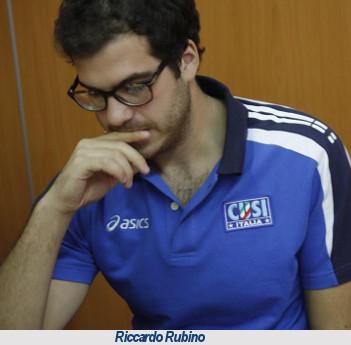 Riccardo Rubino