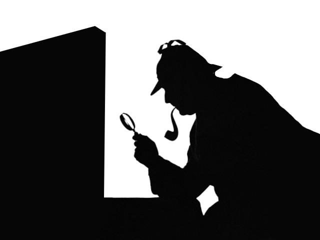 Missione da detective per incastrare un colpevole